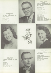 Page 17, 1956 Edition, Urbandale High School - Echo Yearbook (Urbanville, IA) online yearbook collection