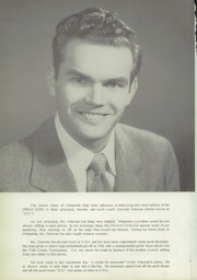 Page 6, 1956 Edition, Urbandale High School - Echo Yearbook (Urbanville, IA) online yearbook collection