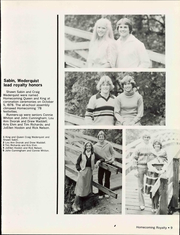 Page 15, 1979 Edition, Urbandale High School - Echo Yearbook (Urbanville, IA) online yearbook collection