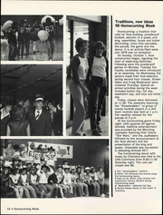 Page 16, 1979 Edition, Urbandale High School - Echo Yearbook (Urbanville, IA) online yearbook collection
