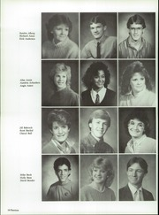 Page 12, 1986 Edition, Indianola High School - Pow Wow Yearbook (Indianola, IA) online yearbook collection