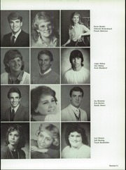 Page 13, 1986 Edition, Indianola High School - Pow Wow Yearbook (Indianola, IA) online yearbook collection