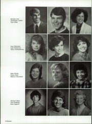 Page 14, 1986 Edition, Indianola High School - Pow Wow Yearbook (Indianola, IA) online yearbook collection