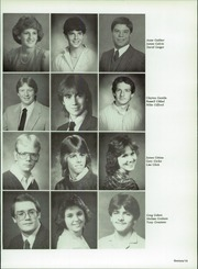 Page 17, 1986 Edition, Indianola High School - Pow Wow Yearbook (Indianola, IA) online yearbook collection