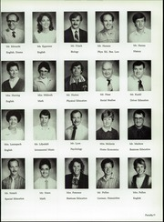 Page 9, 1986 Edition, Indianola High School - Pow Wow Yearbook (Indianola, IA) online yearbook collection