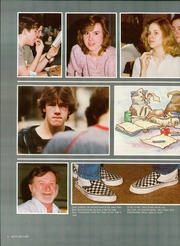 Page 10, 1983 Edition, North Scott High School - Silver Shield Yearbook (Eldridge, IA) online yearbook collection