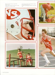 Page 12, 1983 Edition, North Scott High School - Silver Shield Yearbook (Eldridge, IA) online yearbook collection