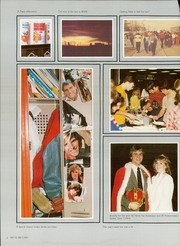 Page 6, 1983 Edition, North Scott High School - Silver Shield Yearbook (Eldridge, IA) online yearbook collection