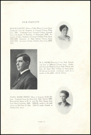 Page 17, 1912 Edition, Charles City High School - Ce Ce Hi Yearbook (Charles City, IA) online yearbook collection