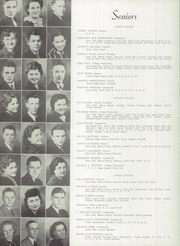 Page 10, 1937 Edition, Charles City High School - Ce Ce Hi Yearbook (Charles City, IA) online yearbook collection