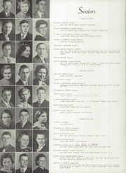 Page 12, 1937 Edition, Charles City High School - Ce Ce Hi Yearbook (Charles City, IA) online yearbook collection