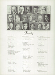 Page 8, 1937 Edition, Charles City High School - Ce Ce Hi Yearbook (Charles City, IA) online yearbook collection