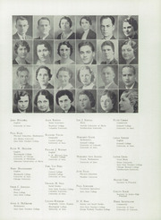 Page 9, 1937 Edition, Charles City High School - Ce Ce Hi Yearbook (Charles City, IA) online yearbook collection