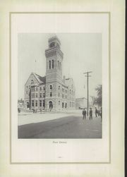 Page 14, 1915 Edition, Central High School - Maroon and White Yearbook (Sioux City, IA) online yearbook collection