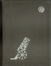Central High School - Maroon and White Yearbook (Sioux City, IA) online yearbook collection, 1918 Edition, Page 1