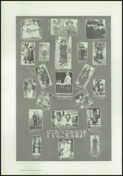 Page 112, 1920 Edition, Central High School - Maroon and White Yearbook (Sioux City, IA) online yearbook collection