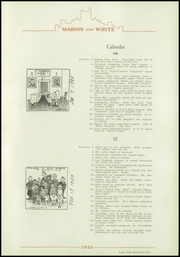 Page 223, 1920 Edition, Central High School - Maroon and White Yearbook (Sioux City, IA) online yearbook collection