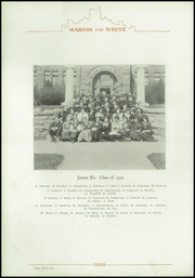 Page 72, 1920 Edition, Central High School - Maroon and White Yearbook (Sioux City, IA) online yearbook collection