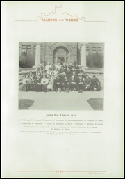 Page 73, 1920 Edition, Central High School - Maroon and White Yearbook (Sioux City, IA) online yearbook collection