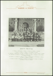 Page 79, 1920 Edition, Central High School - Maroon and White Yearbook (Sioux City, IA) online yearbook collection