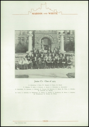 Page 80, 1920 Edition, Central High School - Maroon and White Yearbook (Sioux City, IA) online yearbook collection