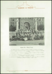 Page 82, 1920 Edition, Central High School - Maroon and White Yearbook (Sioux City, IA) online yearbook collection