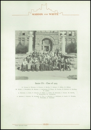 Page 84, 1920 Edition, Central High School - Maroon and White Yearbook (Sioux City, IA) online yearbook collection