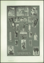 Page 88, 1920 Edition, Central High School - Maroon and White Yearbook (Sioux City, IA) online yearbook collection