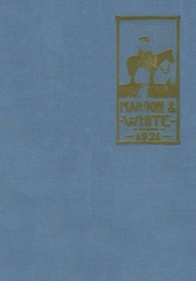 Central High School - Maroon and White Yearbook (Sioux City, IA) online yearbook collection, 1921 Edition, Page 1