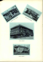 Page 17, 1929 Edition, Central High School - Maroon and White Yearbook (Sioux City, IA) online yearbook collection
