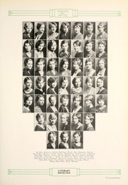 Page 219, 1931 Edition, Central High School - Maroon and White Yearbook (Sioux City, IA) online yearbook collection