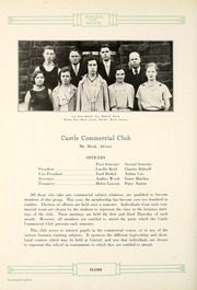 Page 222, 1931 Edition, Central High School - Maroon and White Yearbook (Sioux City, IA) online yearbook collection