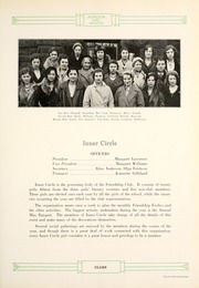 Page 223, 1931 Edition, Central High School - Maroon and White Yearbook (Sioux City, IA) online yearbook collection