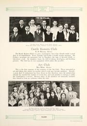 Page 225, 1931 Edition, Central High School - Maroon and White Yearbook (Sioux City, IA) online yearbook collection