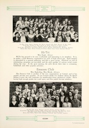 Page 229, 1931 Edition, Central High School - Maroon and White Yearbook (Sioux City, IA) online yearbook collection