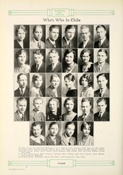 Page 230, 1931 Edition, Central High School - Maroon and White Yearbook (Sioux City, IA) online yearbook collection