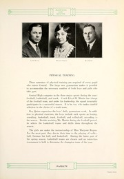 Page 27, 1931 Edition, Central High School - Maroon and White Yearbook (Sioux City, IA) online yearbook collection