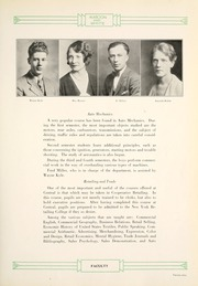 Page 33, 1931 Edition, Central High School - Maroon and White Yearbook (Sioux City, IA) online yearbook collection