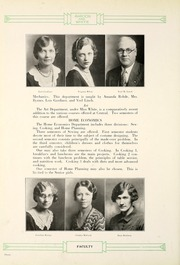 Page 34, 1931 Edition, Central High School - Maroon and White Yearbook (Sioux City, IA) online yearbook collection