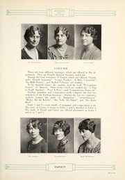 Page 35, 1931 Edition, Central High School - Maroon and White Yearbook (Sioux City, IA) online yearbook collection