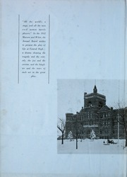 Page 2, 1932 Edition, Central High School - Maroon and White Yearbook (Sioux City, IA) online yearbook collection