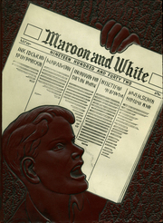 Page 1, 1942 Edition, Central High School - Maroon and White Yearbook (Sioux City, IA) online yearbook collection