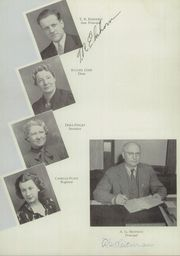 Page 14, 1942 Edition, Central High School - Maroon and White Yearbook (Sioux City, IA) online yearbook collection