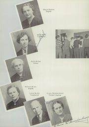 Page 16, 1942 Edition, Central High School - Maroon and White Yearbook (Sioux City, IA) online yearbook collection