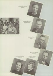 Page 17, 1942 Edition, Central High School - Maroon and White Yearbook (Sioux City, IA) online yearbook collection