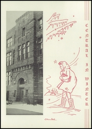 Page 13, 1946 Edition, Central High School - Maroon and White Yearbook (Sioux City, IA) online yearbook collection