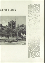 Page 5, 1946 Edition, Central High School - Maroon and White Yearbook (Sioux City, IA) online yearbook collection