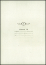 Page 6, 1946 Edition, Central High School - Maroon and White Yearbook (Sioux City, IA) online yearbook collection