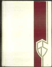 1965 Edition, Central High School - Maroon and White Yearbook (Sioux City, IA)