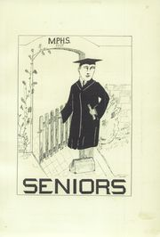 Page 15, 1924 Edition, Mount Pleasant High School - Tattler Yearbook (Mount Pleasant, IA) online yearbook collection